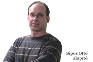 Sipos Ottó - Clear Online alapító