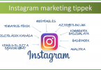 Instagram marketing tippek - Sipos Ottó Clear Online