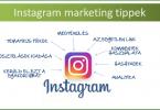Instagram marketing tippek - Sipos Ottó Clear Online