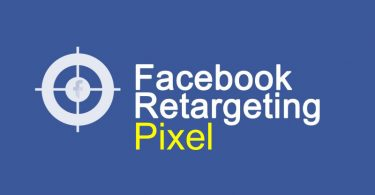 facebook retargeting pixel