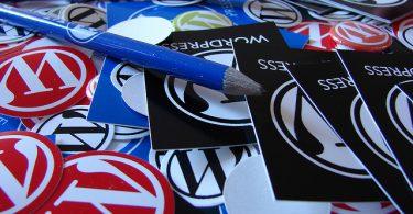 wordpress platform blogoláshoz