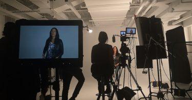 videó stúdió