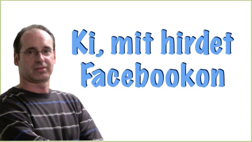 Ki, mire hirdet éppen a Facebookon