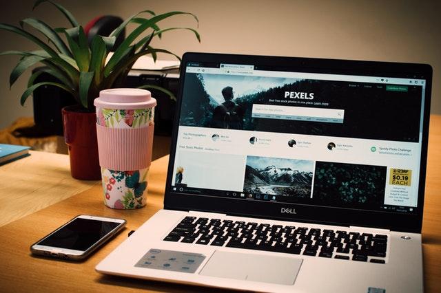 Pexels - ingyenes en használható képek, videók
